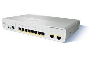 Использование сетевого оборудования Cisco (часть II)
