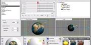 Уровень 4. Трёхмерная анимация в PaperVision 3D