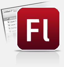 Анимация в Adobe Flash